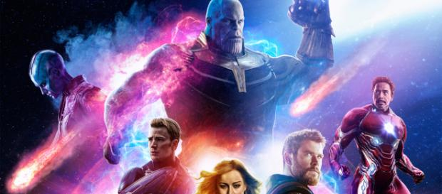 """Diretores se pronunciam após vazamento das cenas de """"Vingadores: Ultimato"""". (Arquivo Blasting News)"""