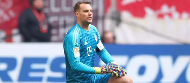 FC Bayern München, News und Transfergerüchte: Neuer peilt Comeback ... - goal.com