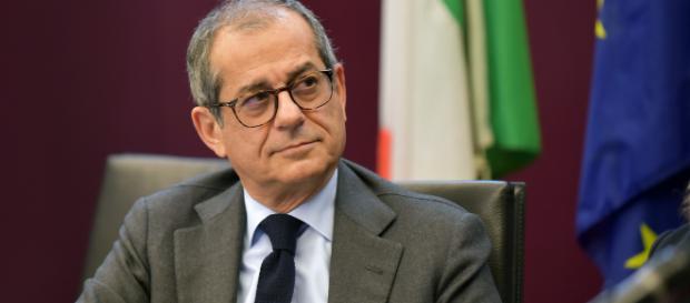 Giovanni Tria, Aumento dell'Iva dal 2020 ma selettivo e mirato