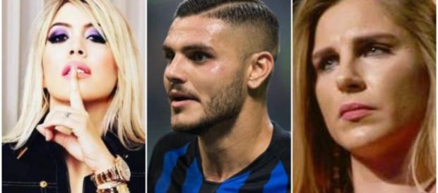 Grande Fratello, Wanda Nara querela Ivana Icardi: 'Ennesimo attacco televisivo ingiustificato'.
