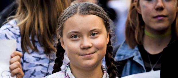 Greta Thunberg will für die Europawahl ökologische Parteien stärken.