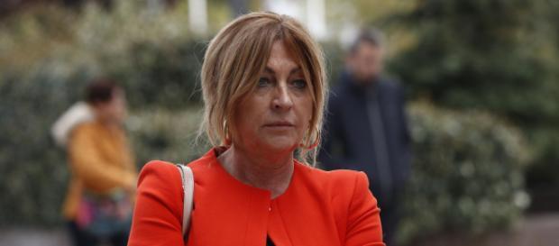 Isa Pantoja y Paz Guerra, la madre de Alejandro Albalá, se ven las ... - elespanol.com