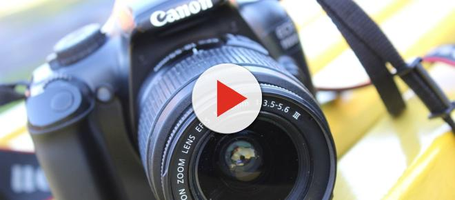 Canon EOS Rebel SL3 offers more bells and whistles in smaller package