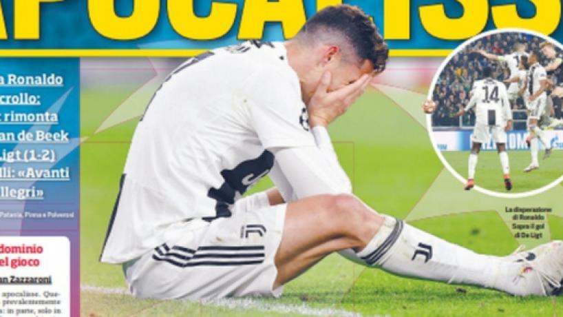 Ajax e Messi são destaque em jornais da Europa após vitórias na Liga dos Campeões