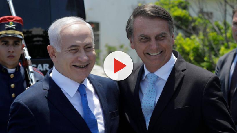 Israel critica que Jair Bolsonaro insinúe perdonar a los nazis
