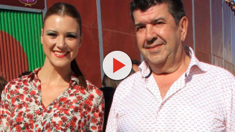 Gil Silgado afirma que va a pedir la custodia de la hija menor que tiene con María Jesús