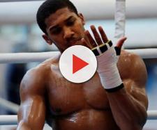 Anthony Joshua a caccia di un avversario per il prossimo 1 giugno: lo sfidante, Jarrell Miller, ha fallito il test antidoping