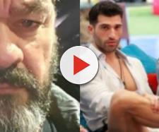 Grande Fratello: Franco Terlizzi difende Michael e attacca Cristian: 'vuole penalizzarlo'