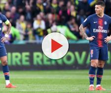 Ligue 1 : le PSG voit rouge après sa défaite à Nantes