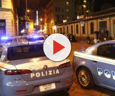 Milano, lite tra famiglie nomadi termina in un inseguimento in auto con colpi di pistola.