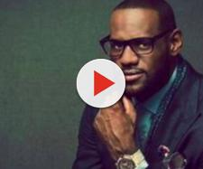 photo of LeBron James photo credit: National Sports Chat / YouTube channel