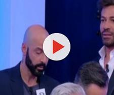 Uomini e Donne Trono Over: Fabrizio Cilli smascherato dalla presunta fidanzata