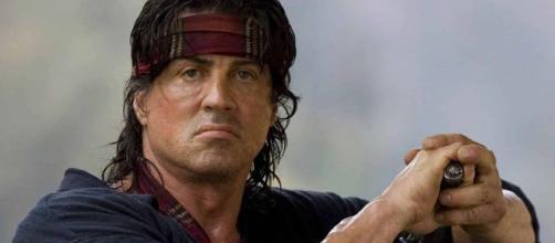 5 curiosità sull'attore di Rambo e Rocky.
