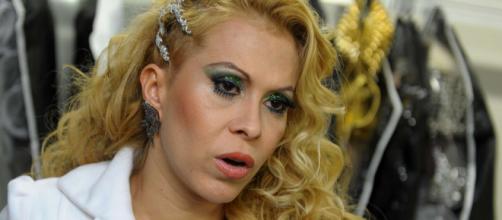 A cantora tem se preocupado mais com o seu próprio corpo. (Arquivo Blasting News)