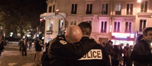 Attentats Paris 13 novembre 2015 | Jeff SICOT - jeffsicot.fr