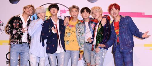 BTS é um dos grupos pops mais populares no mundo na atualidade. (Arquivo Blasting News)
