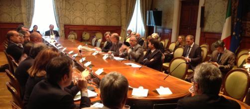 Conferenza Stato Regioni del 17 Aprile: intesa di Centri per l'Impiego e Navigator