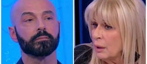 Gossip U&D, la presunta fidanzata di Fabrizio: 'In tv non per visibilità, ma per aiutare me'.