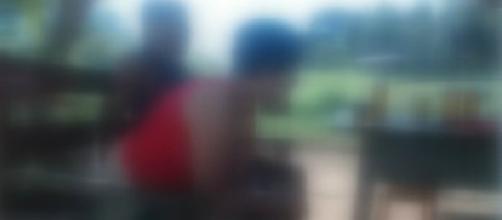 Homem é suspeito de abusar de sobrinha com deficiência mental. (Reprodução/EPTV)