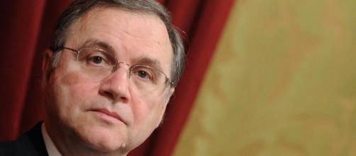 Il governatore della Banca d'Italia, Ignazio Visco.