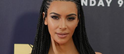 Kim Kardashian responde a las críticas por estudiar derecho