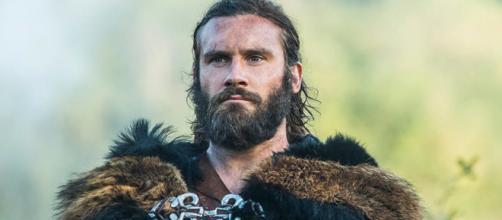 O guerreiro viking foi dono de muitos feitos na série e na vida real. (Divulgação/History)