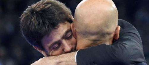 Real Madrid, due giocatori sono in uscita, possibili colpi per la Juve, fra questi Marcelo