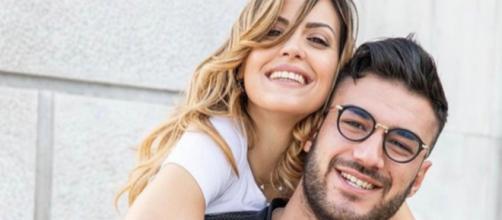 U&D, amore a gonfie vele tra Lorenzo e Claudia: 'Un sogno diventato realtà'