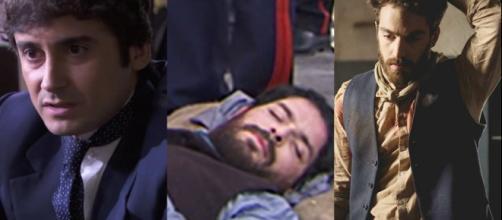 Una Vita, trame: Liberto tradisce Rosina, Martin muore e Diego arrestato