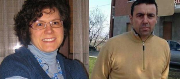Elena Ceste: la figlia Elisa vittima di stalking.