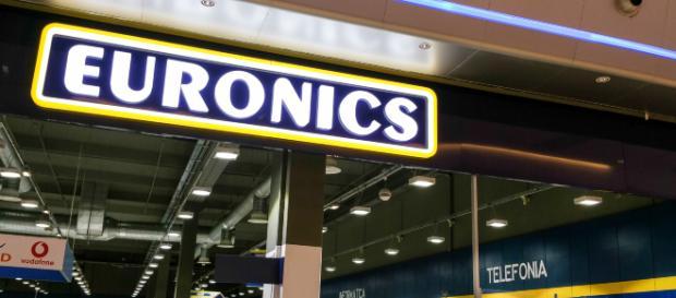 Euronics cerca addetti vendita, al magazzino e alla cassa in tutta Italia