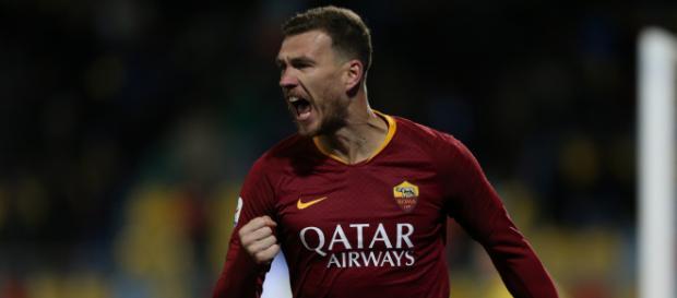 Inter, Suning punta su Dzeko per il dopo Icardi
