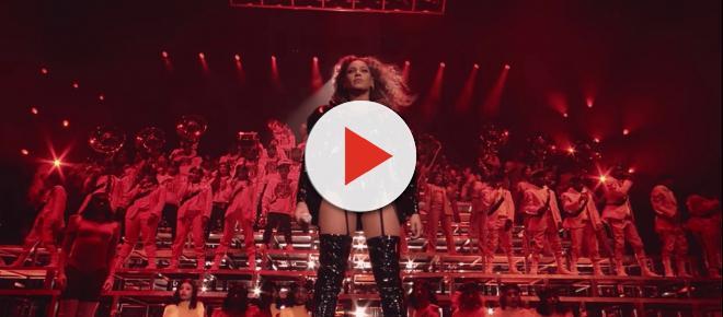 'Homecoming', Documentário de Beyoncé estreou esta semana na Netflix