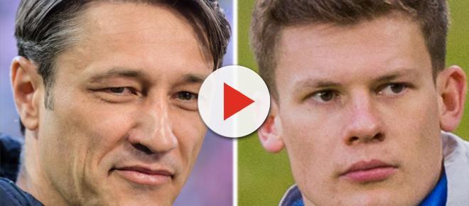 FC Bayern: Kovac will sich nicht zu Spekulationen über Alexander Nübel äußern