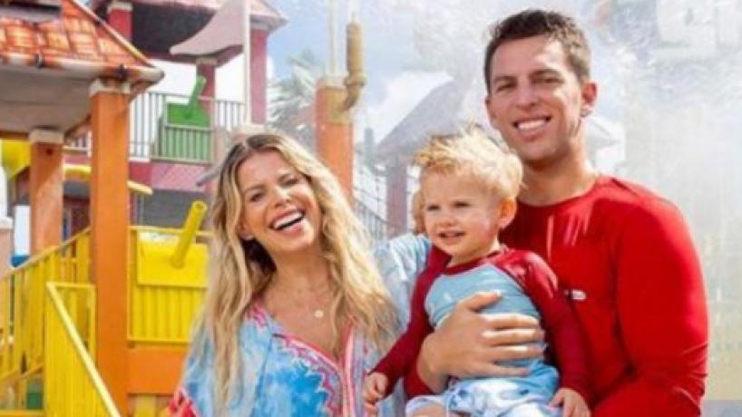 Karina Bacchi diz que gostaria de ter um segundo filho
