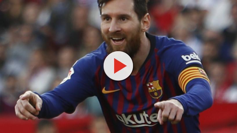 Lionel Messi : en route vers un 6e Ballon d'Or