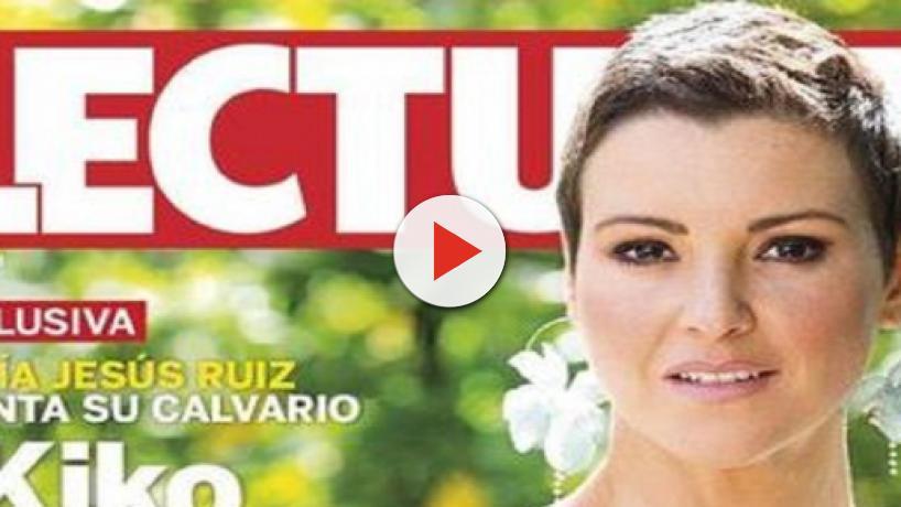 María Jesús dice en Lecturas que Kiko Rivera le odia y que Irene Rosales es 'controladora'