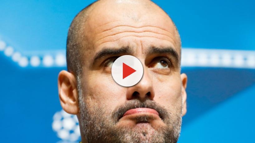 Ligue des champions : nouvelle déconvenue pour Pep Guardiola