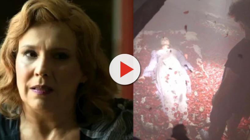'O Sétimo Guardião', resumo desta sexta (19): Ondina é presa suspeita de ser a serial killer