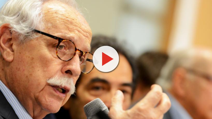 Jurista acusa Toffoli e Moraes de terrorismo e diz que estão 'ameaçados pela Lava Jato'