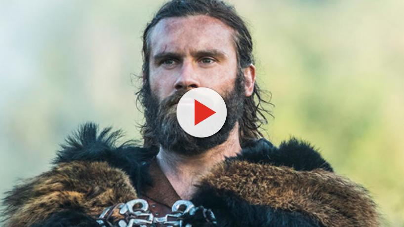 A verdadeira história de Hrólf, o Rollo, da série 'Vikings'