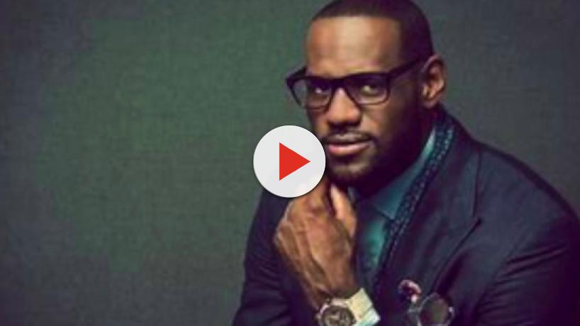 LeBron James makes Time's 2019 list of top 100 Most Influential People