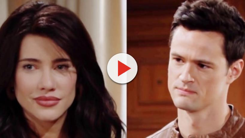 B&B siblings plot to destroy a marriage