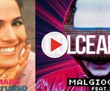 """Barbara D'Urso e Cristiano Malgioglio duettano sulle note di """"Dolceamaro."""""""