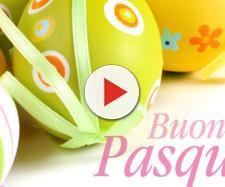 5 messaggi da inviare a parenti e amici per la festa di Pasqua