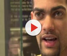 Haanif Cheatham could be Nebraska basketball bound [Image via Marquette Golden Eagles/YouTube]