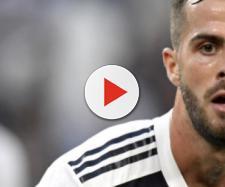 Juventus, possibile addio di Pjanic
