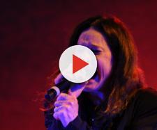 Ozzy Osbourne vuoi tornare a cantare
