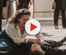 Spoiler spagnoli Una Vita: Samuel Alday muore al posto della moglie Genoveva