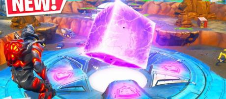 Another event is coming to 'Fortnite.' - [Epic Games / Fortnite screencap]